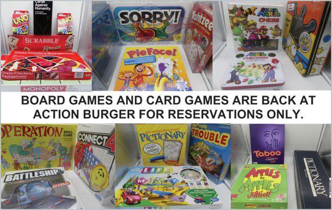 board games 2